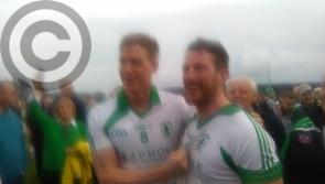 Last gasp point from Ronan McGoldrick wins the Longford SFC title for Killoe