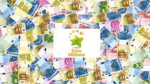 An Irish player won €500,000 in last night Euromillions draw