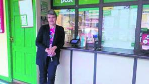 Ballymahon postmistress calls time on 26-year career