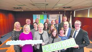 Longford Local Enterprise Office in €220k funding boost