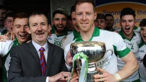 Longford GAA Controversy: DRA to deal with Killoe 48 weeks suspension this Friday night