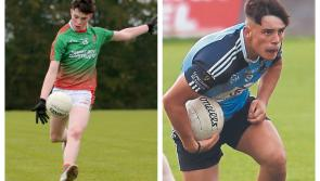 St Colmcille's/St Francis face Longford Slashers in the county minor football final