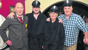 PICTURES | Carrickedmond GAA Lip Sync Battle goes down a treat with Rustic Inn audience