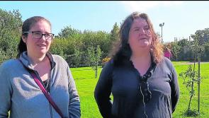 My Longford Life:  Ann Gerety-Smyth and Annette Corkery