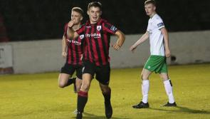 Longford Town's promotion hopes dashed in penalty shoot-out drama
