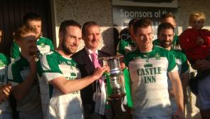 Clonguish Gaels crowned Longford senior hurling champions for the fifth time