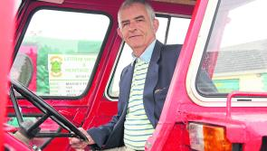 PICTURES   Phil Davies Memorial Tractor Run attracts large crowds to Drumlish