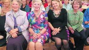 GALLERY  Women in touch celebrate ten years