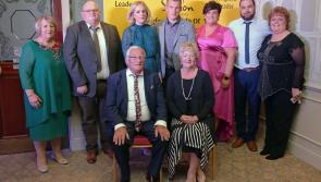 Longford Leader gallery: Longford people of the Year awards celebrate positive aspects of local life