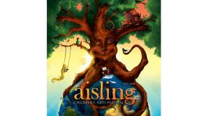 Aisling Children's Arts Festival: The Ardagh artist behind this year's colourful poster