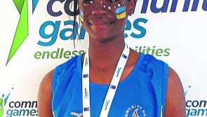 Funmi Talabi, the talented Longford athlete who is sprinting to golden success