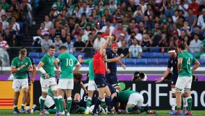 Ireland's report card after a disappointing Rugby World Cup  #RWC2019