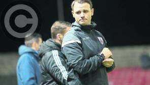 Longford Town interim manager Daire Doyle proud of the players but it was not to be