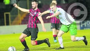 Cabinteely spot on in so unlucky defeat for Longford Town