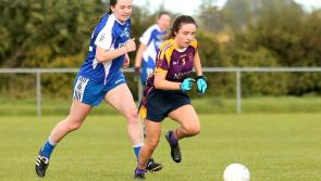 Grattans ladies reinstated in Leinster Junior championship