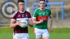 Colmcille and Mullinalaghta clash in the Longford Leader Cup Final