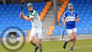 Longford hurling champions Clonguish Gaels blast Barndarrig out of the Leinster Club