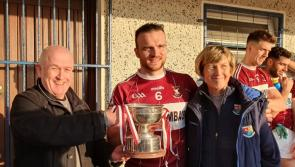 Longford Senior League: Mullinalaghta overcome Colmcille to win the Leader Cup for the tenth time