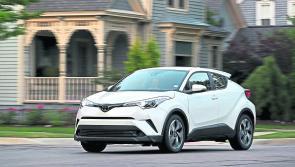 Longford Leader motoring: Toyota Hybrids deliver lowest emissions