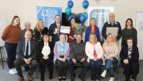GALLERY| Bunlahy's Mary Hagan crowned Longford carer of the year