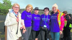 Longford Leader Gallery: Tarmonbarry to Clondra canal walk raises over €5,000 for Alzheimer's Society