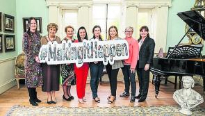 Longford Local Enterprise Office marks National Women's Enterprise Day