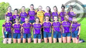 Longford ladies football club Grattans bid for Leinster glory back on track