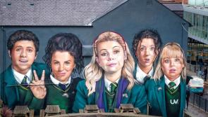 'Catch yourself on' and take this brilliant new Derry Girls tour