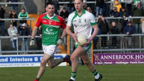 Longford champions Killoe crash to disappointing defeat against Garrycastle