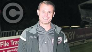Daire Doyle appointed the new manager of Longford Town FC