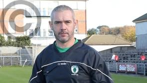 Killoe manager Thomas Donohoe left to wonder where it all went wrong in Leinster