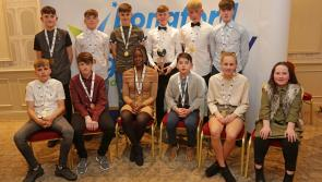 Gallery | Volunteers honoured on great night of celebration and nostalgia for Longford Community Games