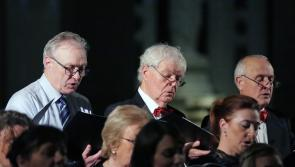 Longford Leader gallery:  Large attendance as St Mel's Cathedral comes alive to spectacular gala concert