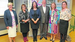 Meeting hears of vital role Longford PPN plays locally
