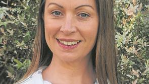 Ballymahon teacher throws her name into the General Election hat