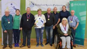 Success for IWA Kenagh in Longford Sports Partnership Boccia Blitz and Championships
