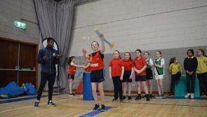 Longford Sports Partnership roll out exciting initiatives to support primary schools