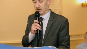 Breaking: Longford GAA Chairman Eamon Reilly in immediate resignation decision