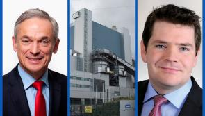 Minister Bruton to meet with Bord na Móna and ESB workers, management and unions in Ballymahon on Monday