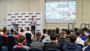 Longford's newest senior GAA stars attend GPA rookie camp