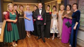 Longford Leader gallery: Magic of the movies in Longford Arms Hotel as Grattan Óg hosts Oskars night
