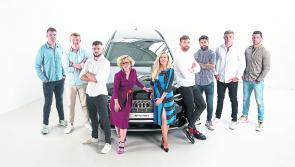 Audi Athlone unveils impressive 2020 line up