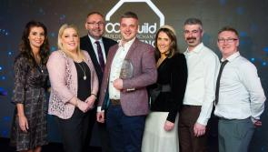Ganly's Longford wins national Sustainable Business award