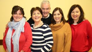 A night of one Acts by Killoe Yew Tree Players