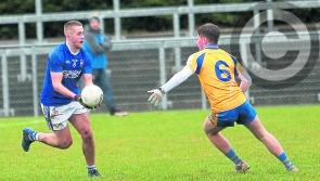 Longford college St Mel's facing a must win match against St Pat's, Navan