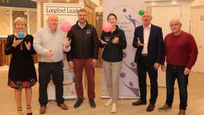Sports Partnership hail 2019 as an unbelievable year for sport in Longford