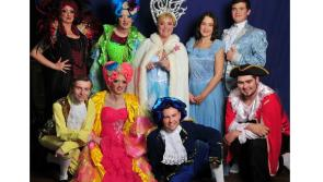 Longford gears up for panto season with Cinderella