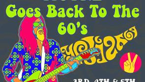 Moyne Community School ready to go back to the 60s