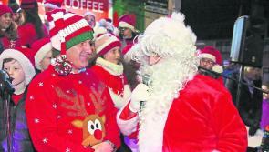 Edgeworthstown's Jimmy Jests Christmas Wish List