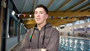 Ganly's Longford Sports Star Awards 2019: Swimmer Darragh Greene poised for Toyko 2020 Olympic Games